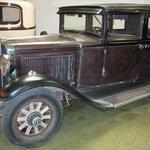 1932 Nash Series 960 Sedan