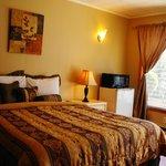 Standard Resort Room Single Queen Bed