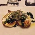 Antipasto patate