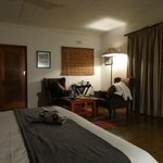 Cottage - independent room