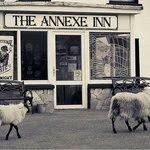 The Annexe Inn