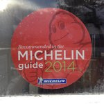 Michelin recommended