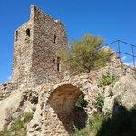 Château à Grimaud