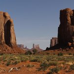 Majestic Monument Valley