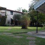 Photo of Hosteria Estancia La Paz
