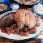 Fried flounder :)