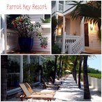 Parrot Key Resort