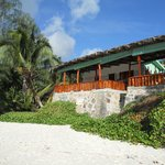 Anse Soleil Restaurant - il ristorante