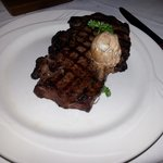 Dry-Aged Rib Steak