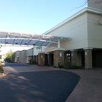 Foto de Holiday Inn Select Columbia - Executive Center