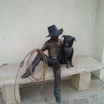 Cowboy County