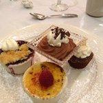 Banquet Dessert