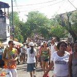 Carnaval Mudança do Garcia