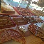Pizza and Stuff