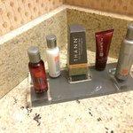 nice smelling shampoo