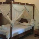 Room deluxe Bali