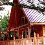 Featherwinds' Country Garden Guest Lodge