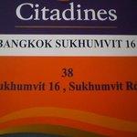 citadines 16