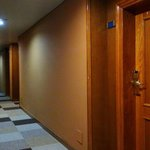 Hotel Best Semiramis renovierter Flur