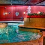 17,000 Jacuzzi Hot Tub