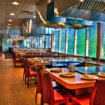 Shogun Hibachi Steakhouse On Site