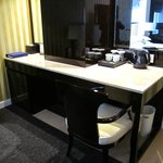 Dressing table at king bed room