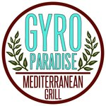 Welcome to Gyro Paradise-Mediterranean Grill!