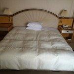 素敵なベッド