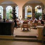 Restaurant Le Buffet