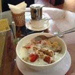 Breakfast at Sozo