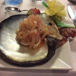 Pescespada Marinato