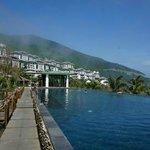 9 AM at pool