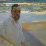 Sorolla Self-Portrait