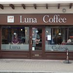 Luna Coffee