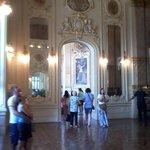 Detalhes Interior - Teatro