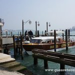 24/7 Boat shuttle service
