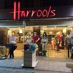 Great shops....