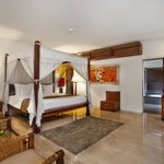 Balibaliku Beach Front Luxury Private Pool Villa