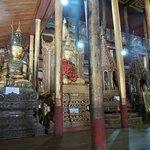Old Buddhas