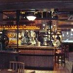 The VAT House Pub.