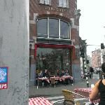 Photo of Cafe-Restaurant IL Panorama taken with TripAdvisor City Guides