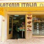 Gelateria Italia artigianale