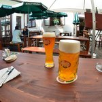 Ихнее фирменное пиво