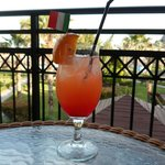 Nice Cocktail