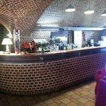 Restaurant Le Fort de Mons