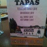Restaurante Bar...Tolo