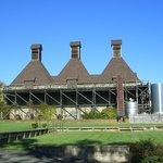 Hop Kiln Winery Healdsburg, CA