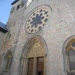 Santa Maria de Roncesvalles