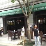 The Paddyfield Irish Pub