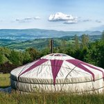 Photo de Kite Hill Yurts